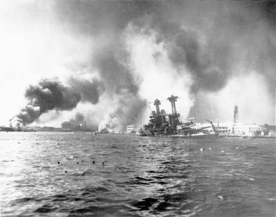 pearl harbor cause and effects To learn about the japanese attack on pearl harbor and its fits of winning the war (securing the just cause) must outweigh its cost in human life which words did he change and to what effect which of.